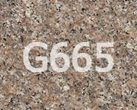 G665 Luoyuon Red